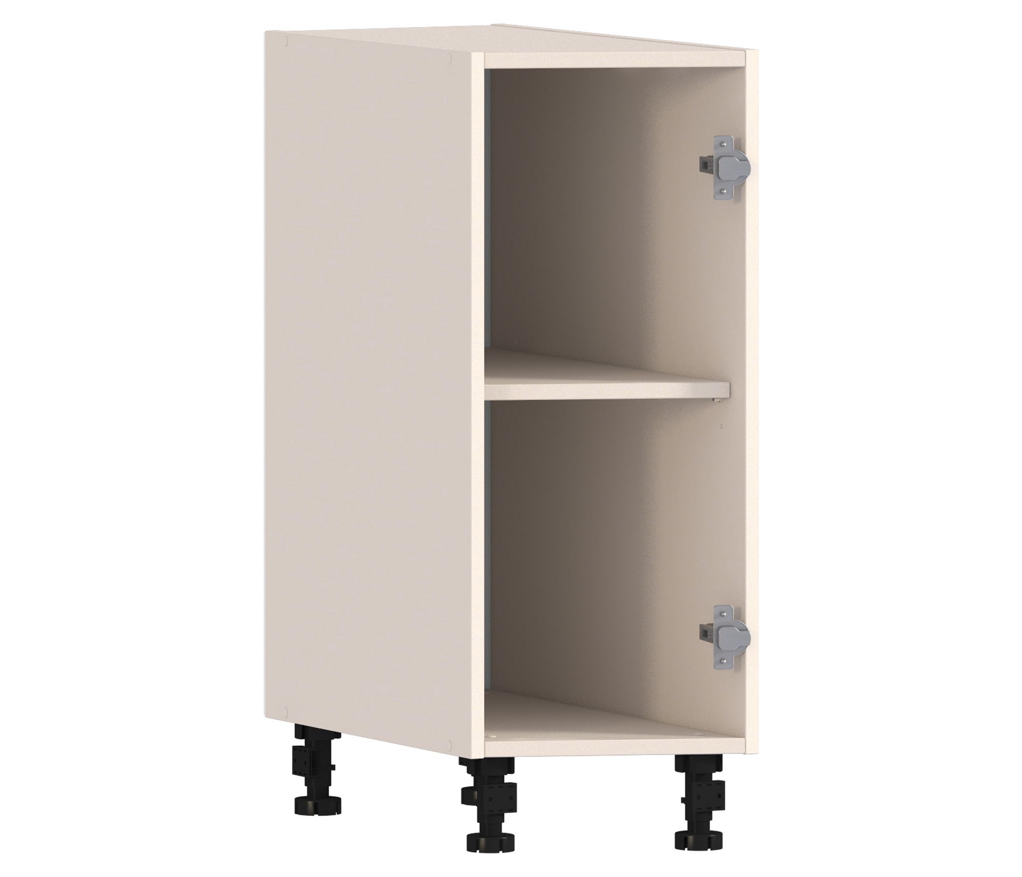 Регина РСТУГ-30 Шкаф-Стол торцевой (левый/правый) Столплит 0401303000153