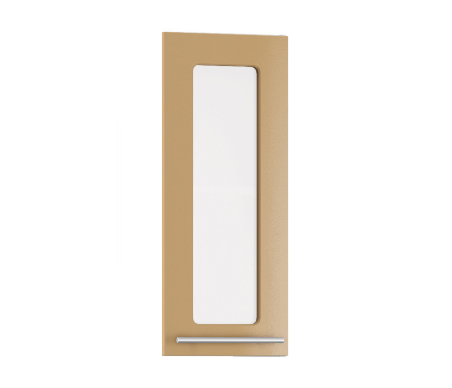 Фасад Анна ФВ-30 к корпусу АП-30, АП-60Мебель для кухни<br>Декоративный элемент для кухонного шкафа.<br><br>Длина мм: 296<br>Высота мм: 713<br>Глубина мм: 21