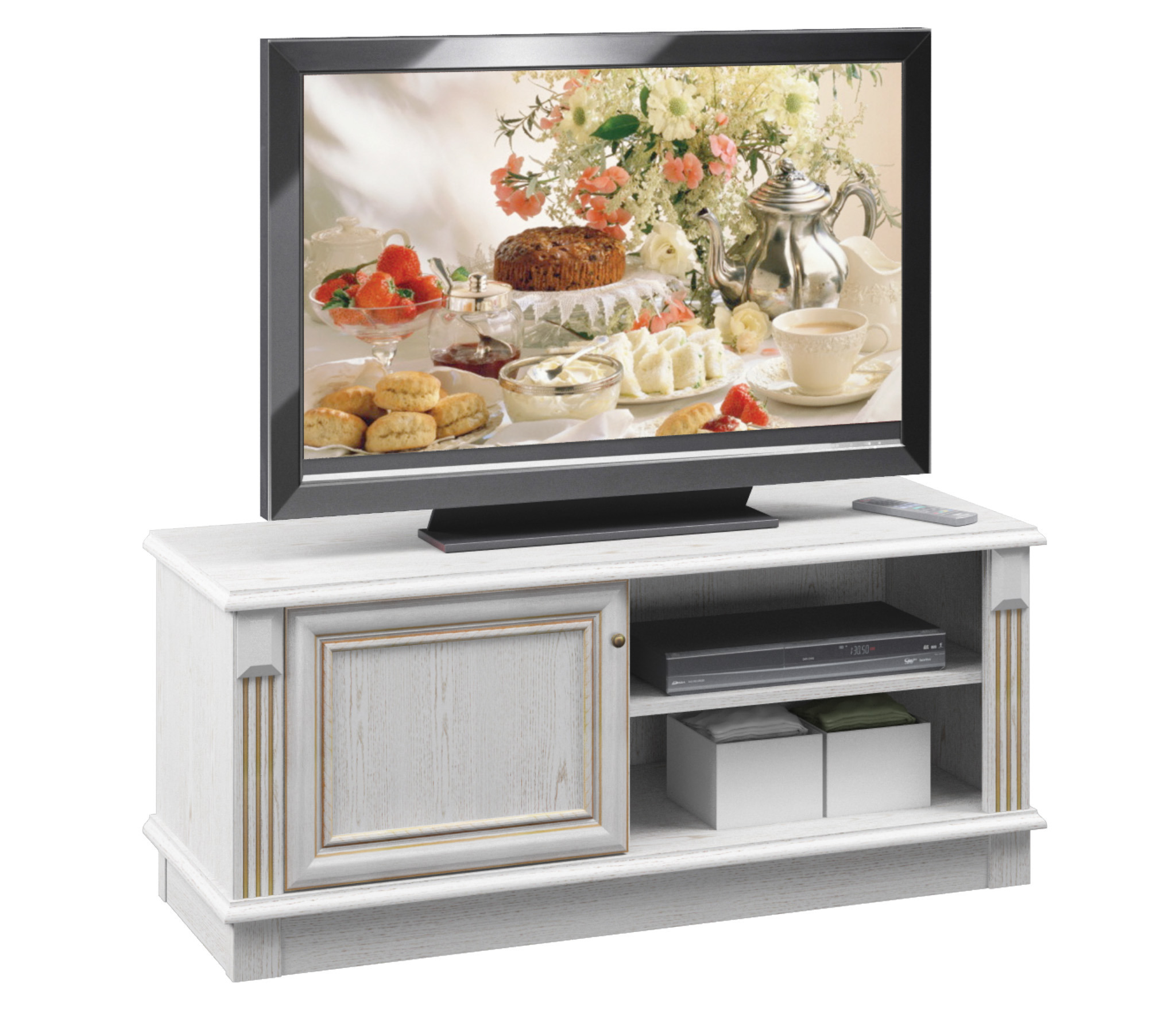 Купить со скидкой Версаль СБ-2049 Тумба ТВ