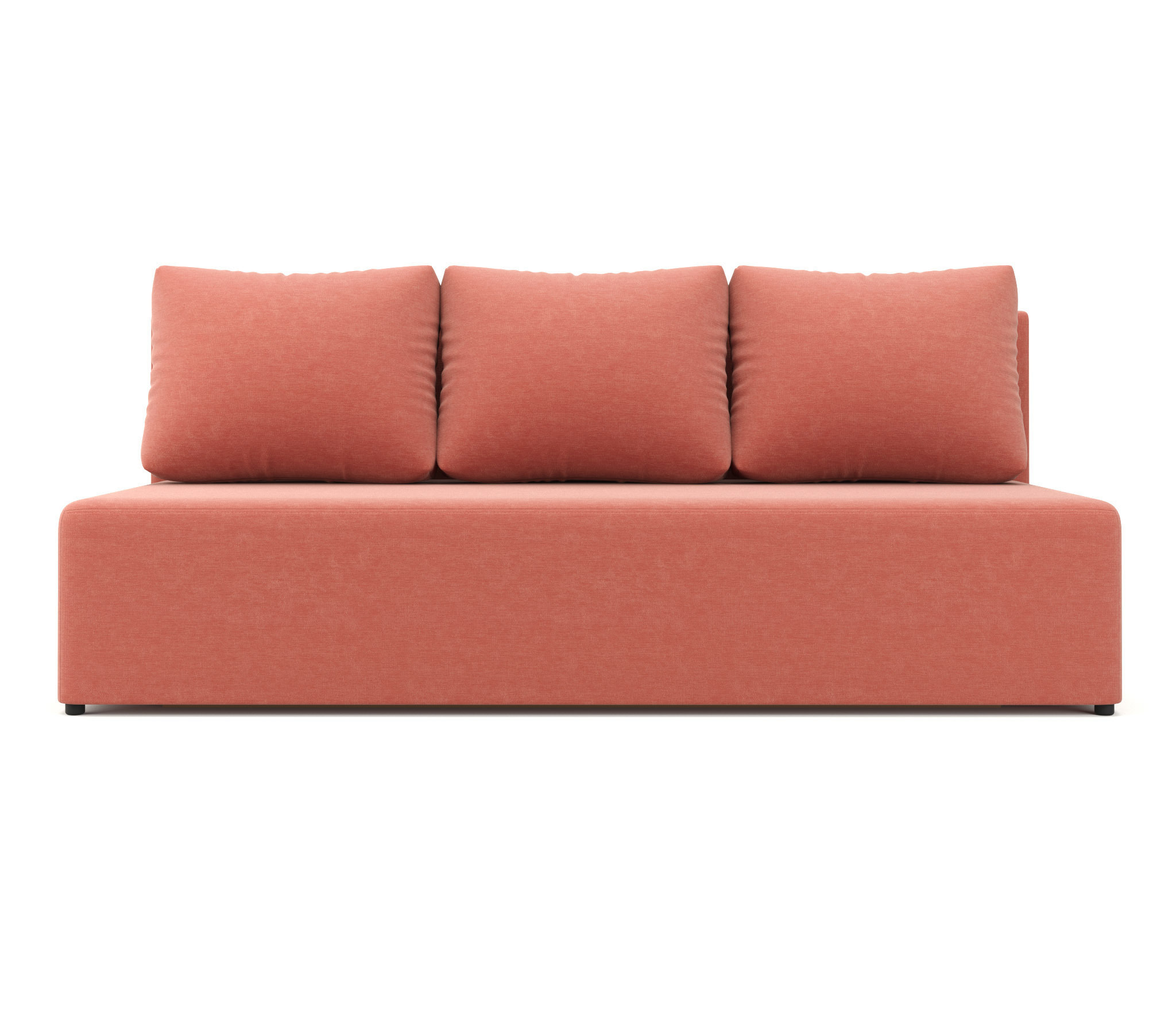 Нексус диван-кровать Faro 106Мягкая мебель<br>Размер (ШхВхГ, см):185х73х80&#13;Размер спального места (ШхД, см):130х185&#13;]]&gt;<br><br>Длина мм: 1850<br>Высота мм: 730<br>Глубина мм: 800