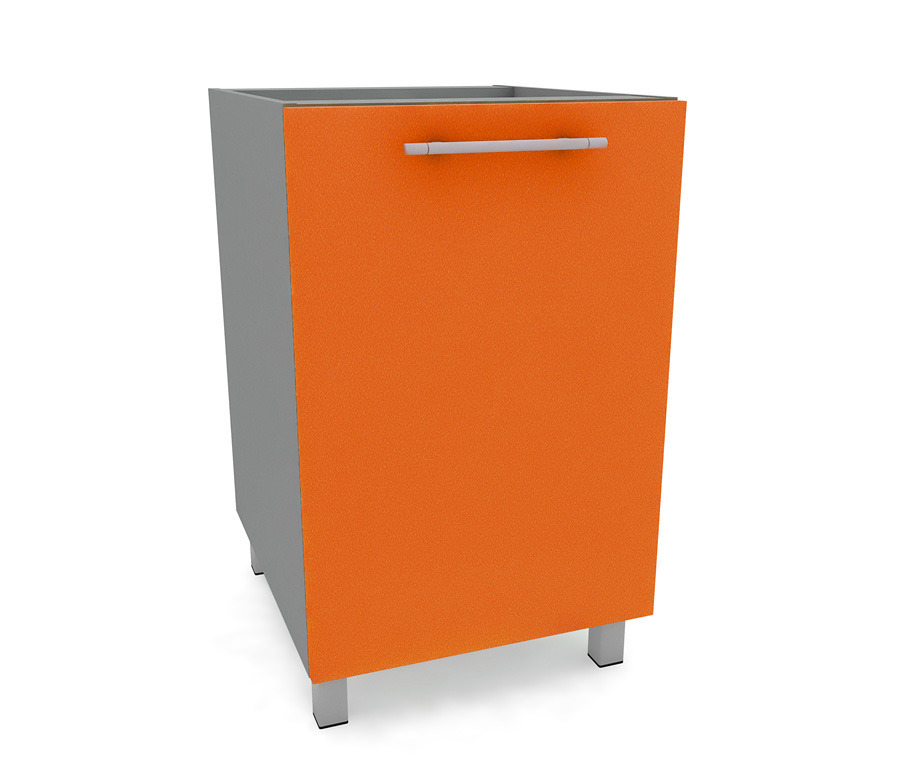 Анна АС-50 столМебель для кухни<br><br><br>Длина мм: 500<br>Высота мм: 820<br>Глубина мм: 563