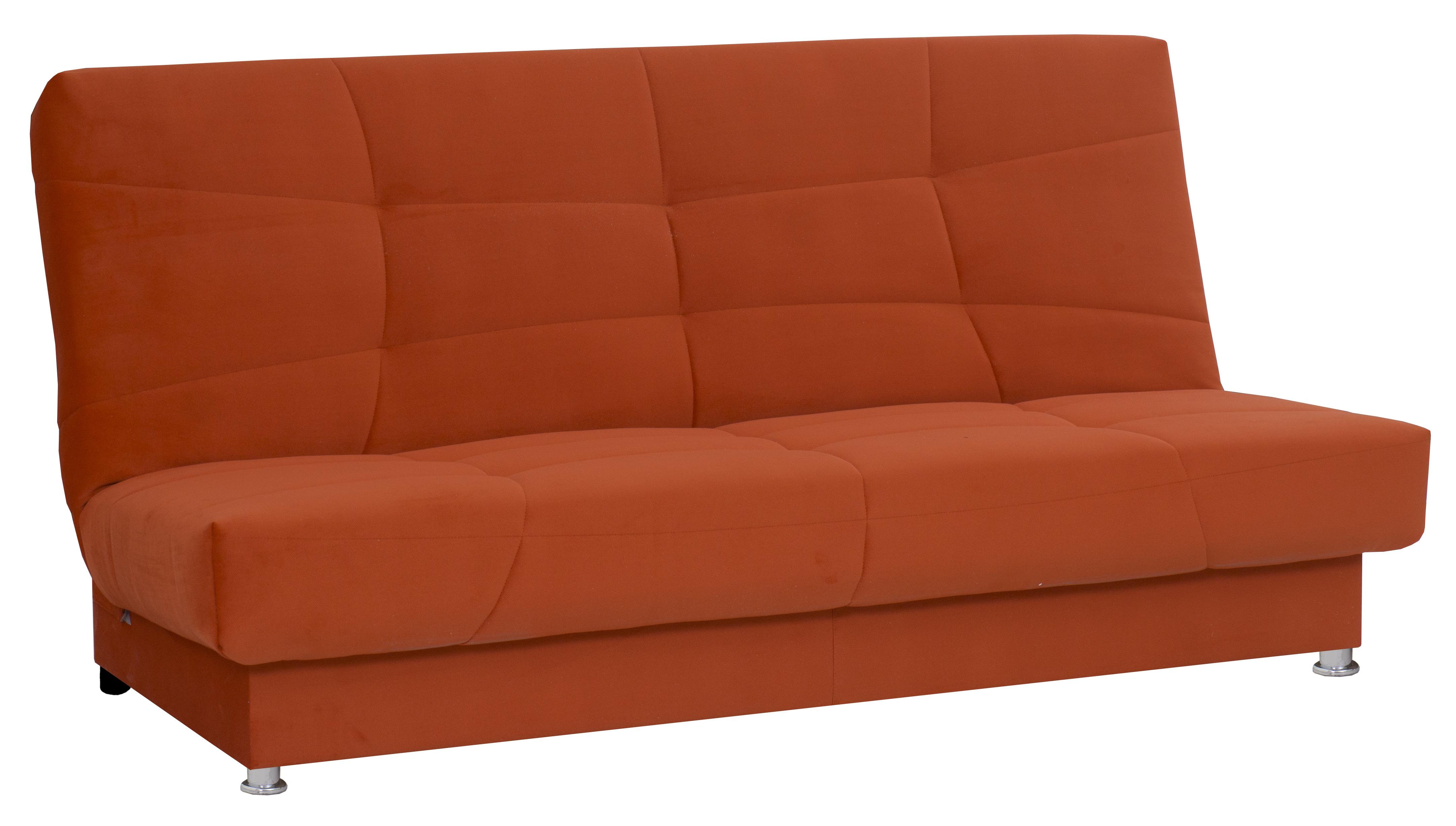 Прямой диван Ривьера БД