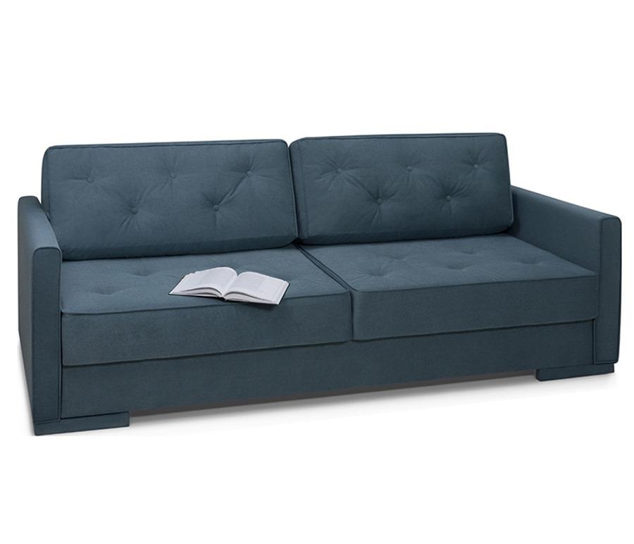 Диван прямой ХарлемМягкая мебель<br><br><br>Длина мм: 2180<br>Высота мм: 900<br>Глубина мм: 1100