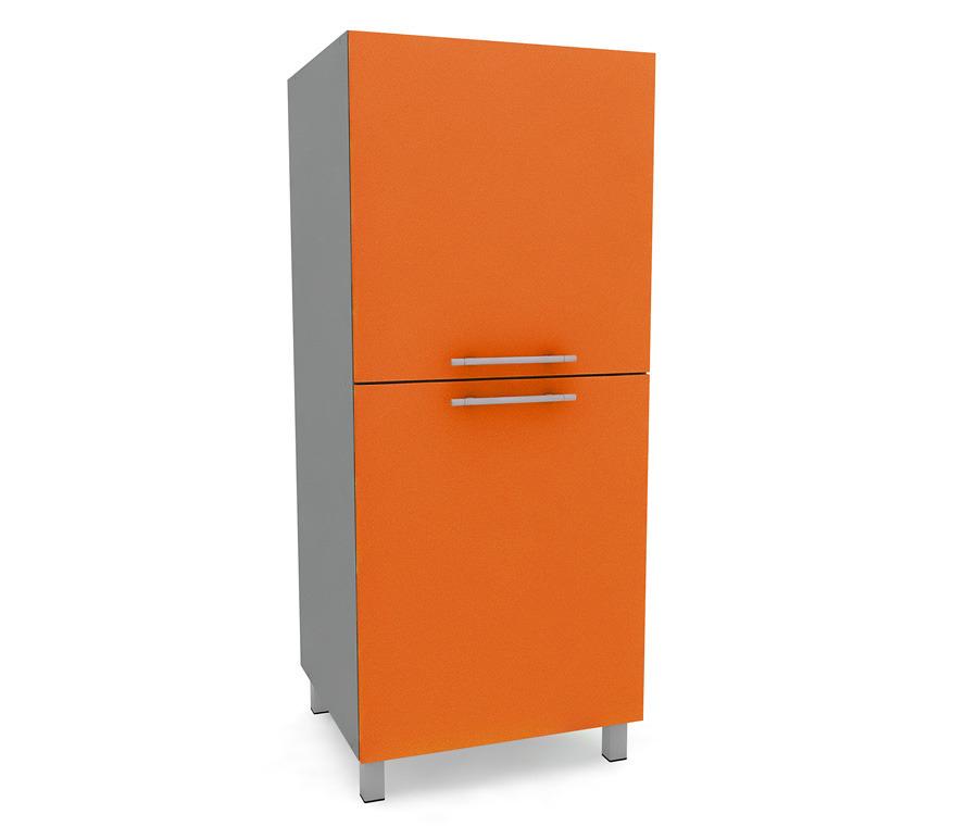 Анна АП-460 пеналМебель для кухни<br><br><br>Длина мм: 600<br>Высота мм: 1418<br>Глубина мм: 563