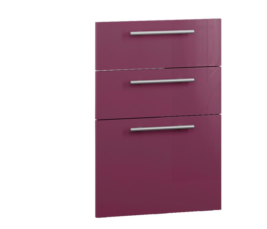 Анна Н-50 накладки ящикаМебель для кухни<br><br><br>Длина мм: 496<br>Высота мм: 713<br>Глубина мм: 16
