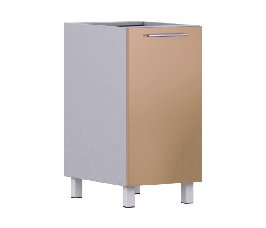 Анна АС-40 столМебель для кухни<br>Многофункциональный стол с одной дверью идеально дополнит Вашу кухонную систему. Дополнительно рекомендуем приобрести столешницу.<br><br>Длина мм: 400<br>Высота мм: 820<br>Глубина мм: 563