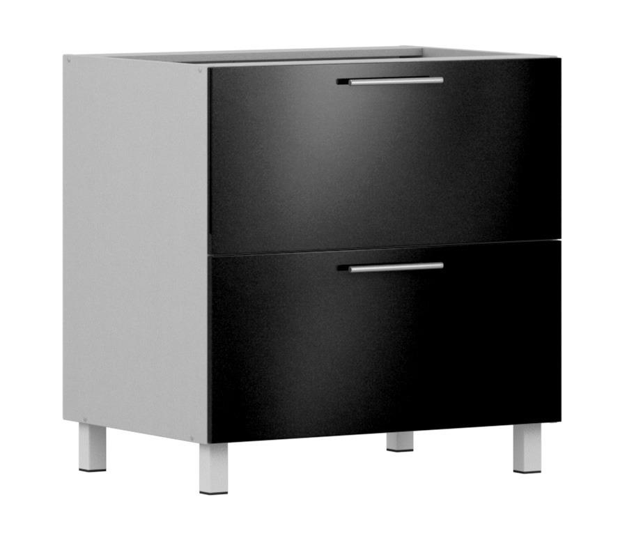 Анна АСЯ-80 стол с ящикамиМебель для кухни<br>Многофункциональный стол с двумя просторными выдвижными ящиками, который дополнит вашу кухонную систему. Дополнительно рекомендуем приобрести столешницу.<br><br>Длина мм: 800<br>Высота мм: 820<br>Глубина мм: 563