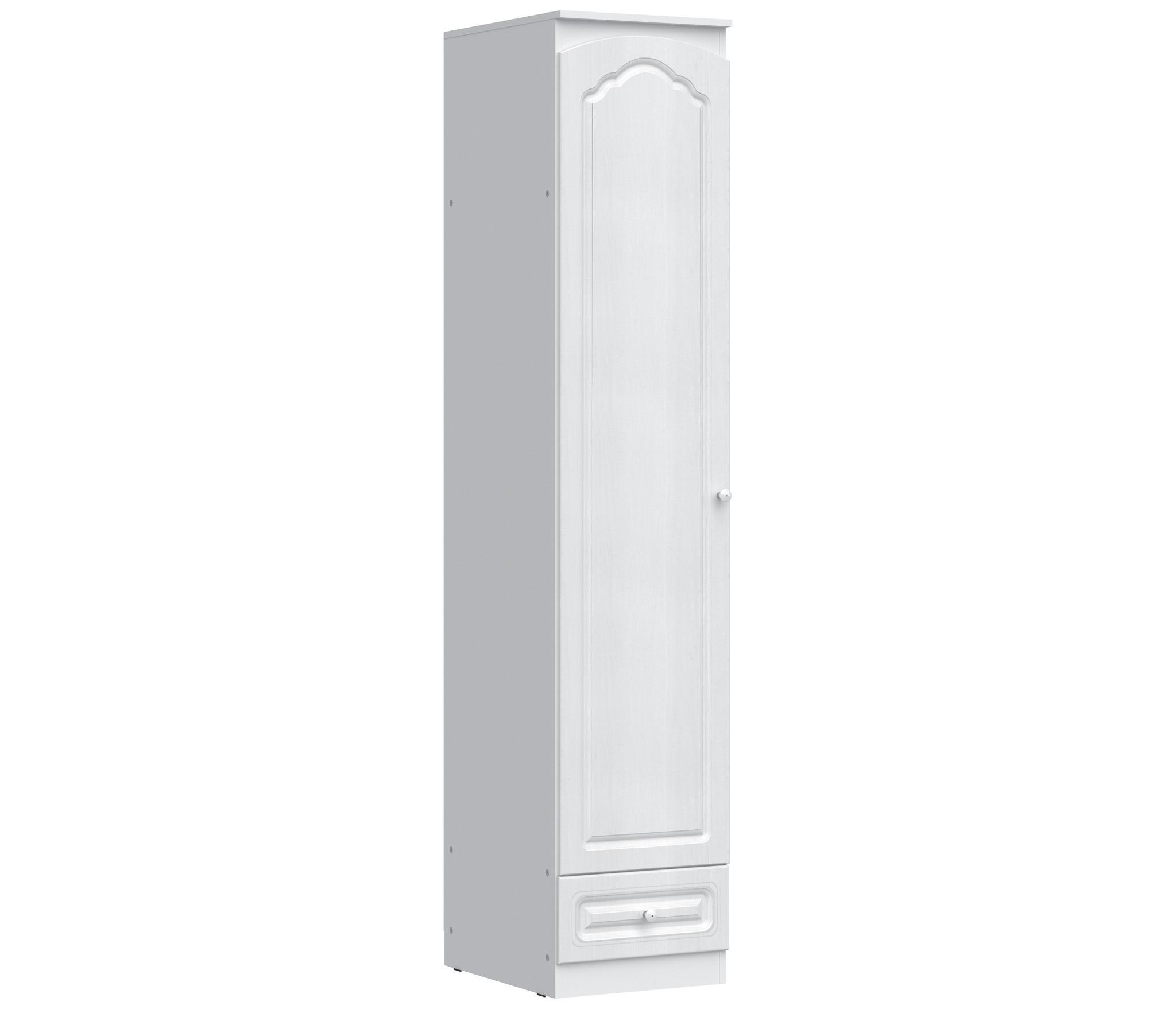 Амалия СБ-986 Шкаф 1- но дверный Левый