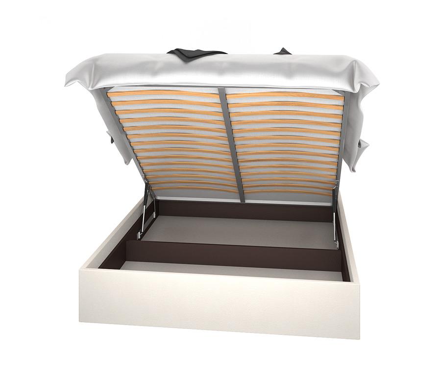 Кровать с подъёмным механизмом  Вега 1600х2000 от Столплит