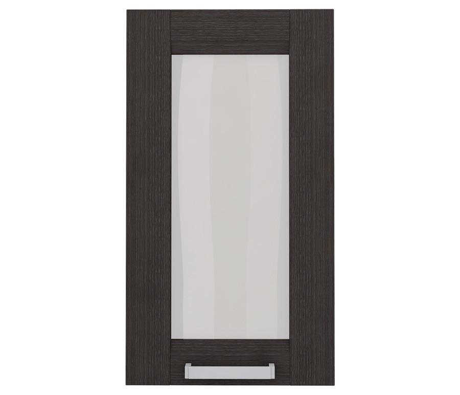 Фасад Регина ФВ-40 к корпусу РП-40, РП-80Мебель для кухни<br>Миниатюрная дверца для кухонного шкафа со стеклянной вставкой.<br><br>Длина мм: 396<br>Высота мм: 713<br>Глубина мм: 22