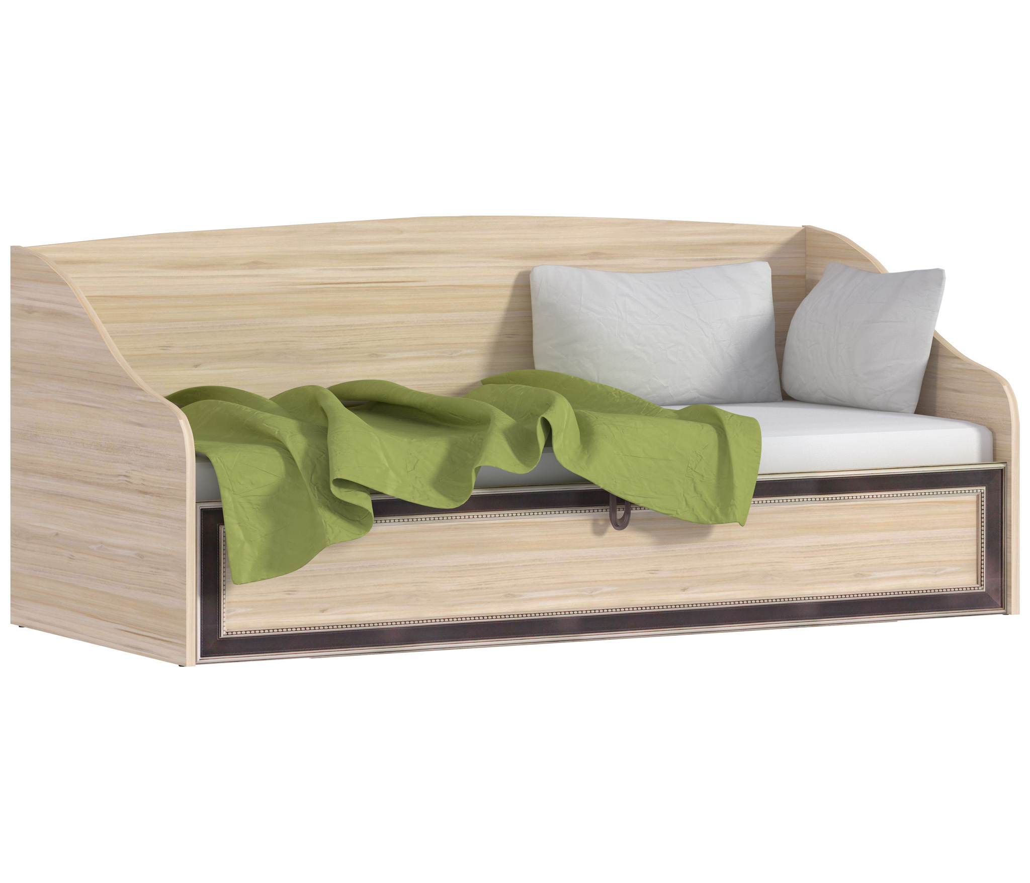 Купить со скидкой Персей СБ-1993 Кровать с подъемным мех-мом 800