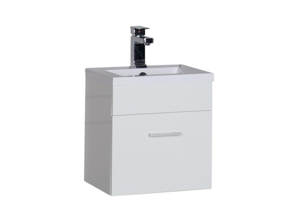 Тумба Aquanet Нота 40 белыйТумбы с раковиной для ванны<br><br><br>Длина мм: 0<br>Высота мм: 0<br>Глубина мм: 0<br>Цвет: Белый Глянец