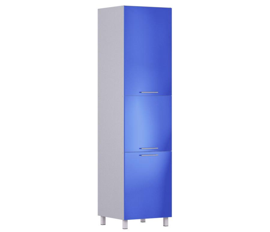 Анна АП-360 пеналМебель для кухни<br><br><br>Длина мм: 600<br>Высота мм: 2370<br>Глубина мм: 563