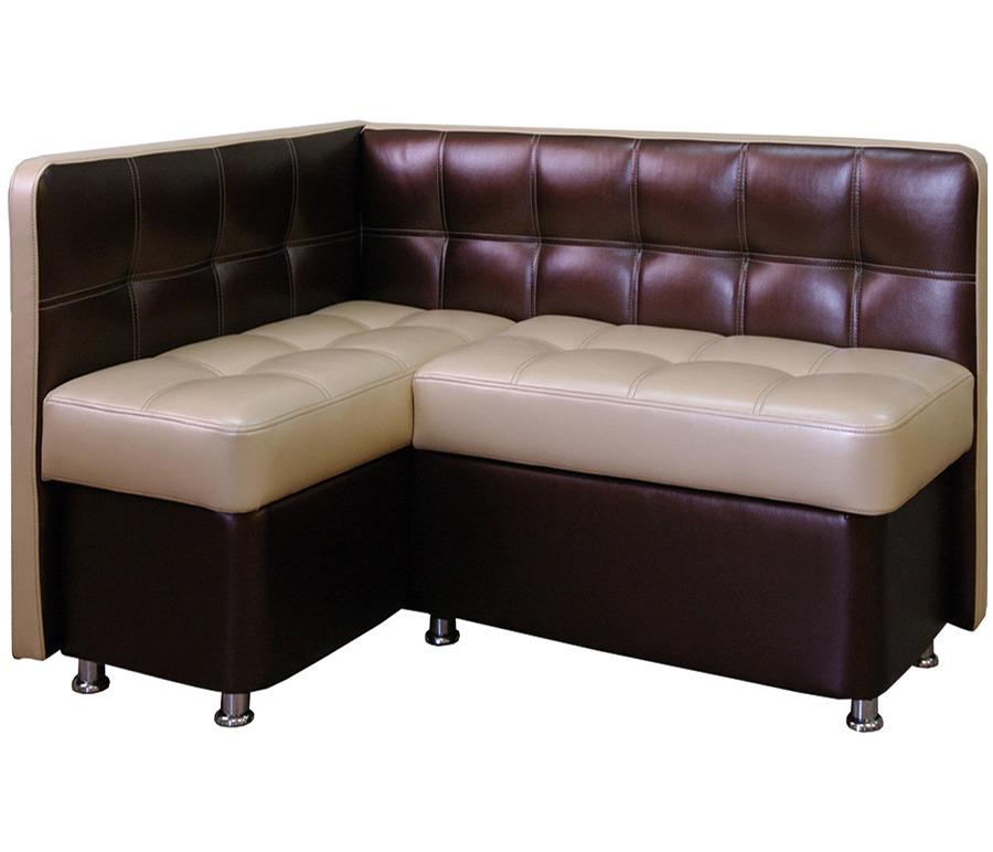 Диван Токио. Левая короткая сторона. Угловой. (170)Мягкая мебель<br><br><br>Длина мм: 290<br>Высота мм: 82<br>Глубина мм: 58