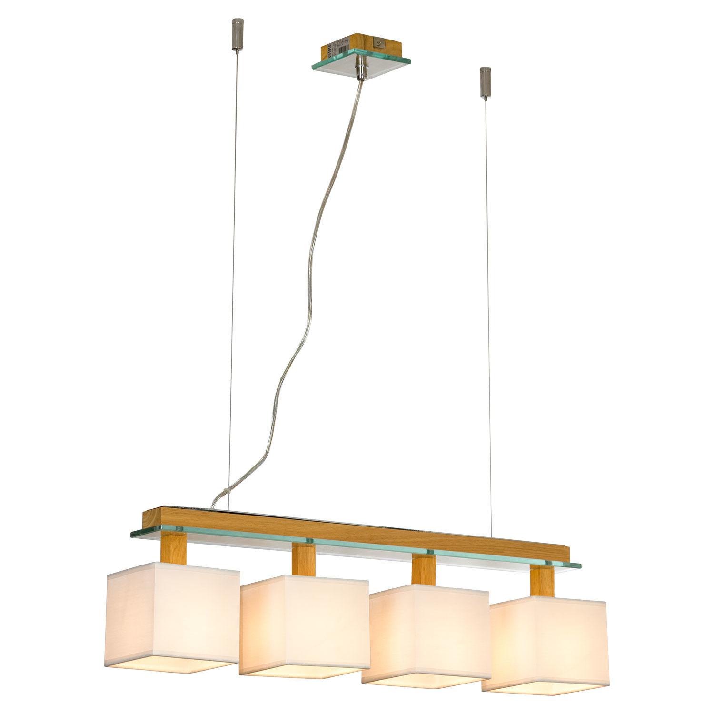 Подвесной светильник Lussole Loft Montone LSF-2503-04