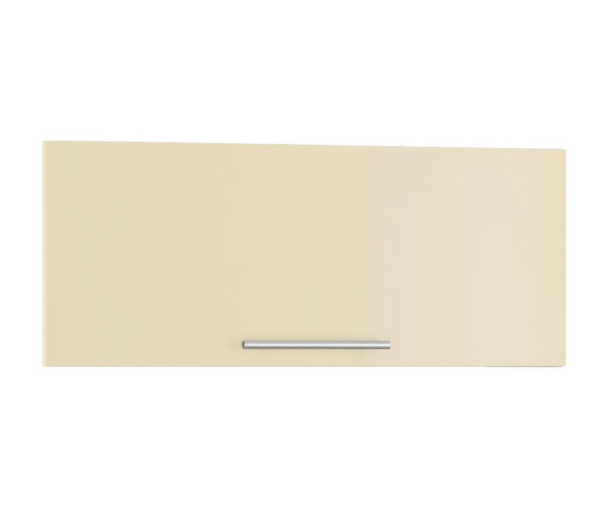 Фасад Анна Ф-290 к корпусу АП-290Мебель для кухни<br>Горизонтальная дверца с ручкой для кухонного шкафа.
