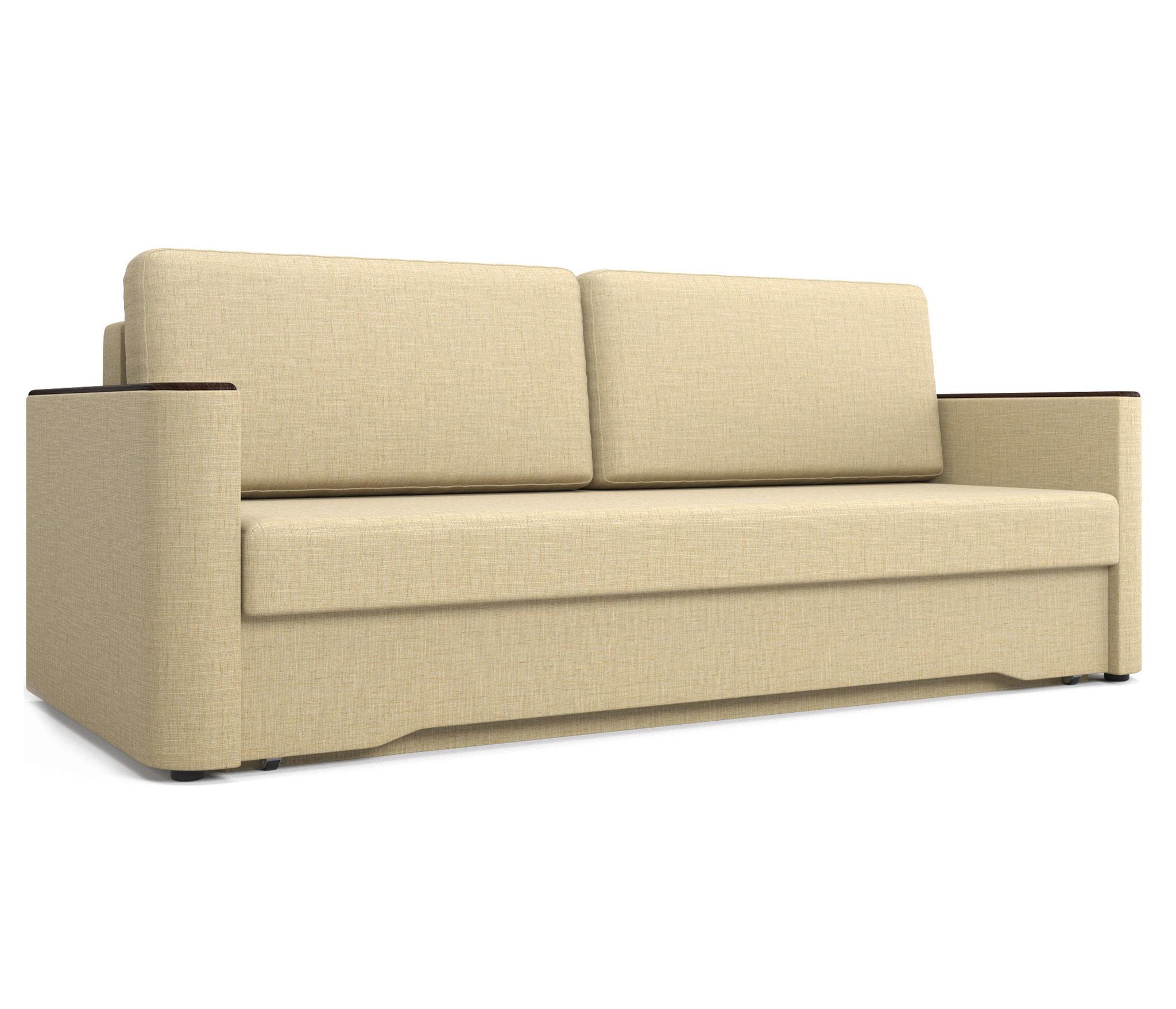 Джонас диван-кроватьМягкая мебель<br>Механизм трансформации: Еврокнижка&#13;Наличие ящика для белья: да&#13;Материал каркаса: Массив, Фанера&#13;Наполнитель: ППУ&#13;Размер спального места: 1460х2000 мм&#13;]]&gt;<br><br>Длина мм: 2300<br>Высота мм: 930<br>Глубина мм: 1040