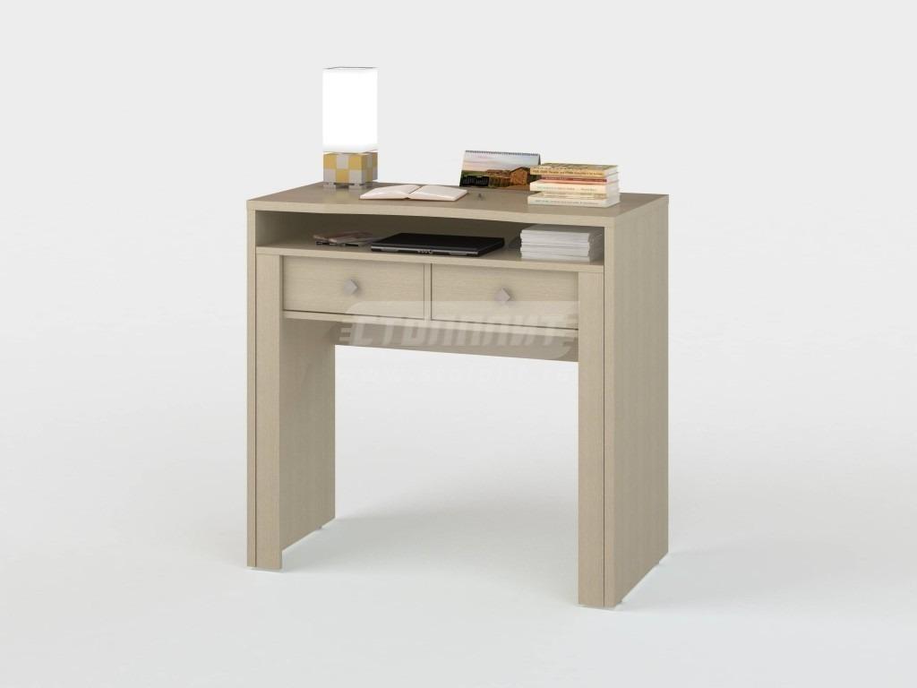 Стол письменный ПС 4010Письменные столы<br><br><br>Длина мм: 920<br>Высота мм: 880<br>Глубина мм: 480