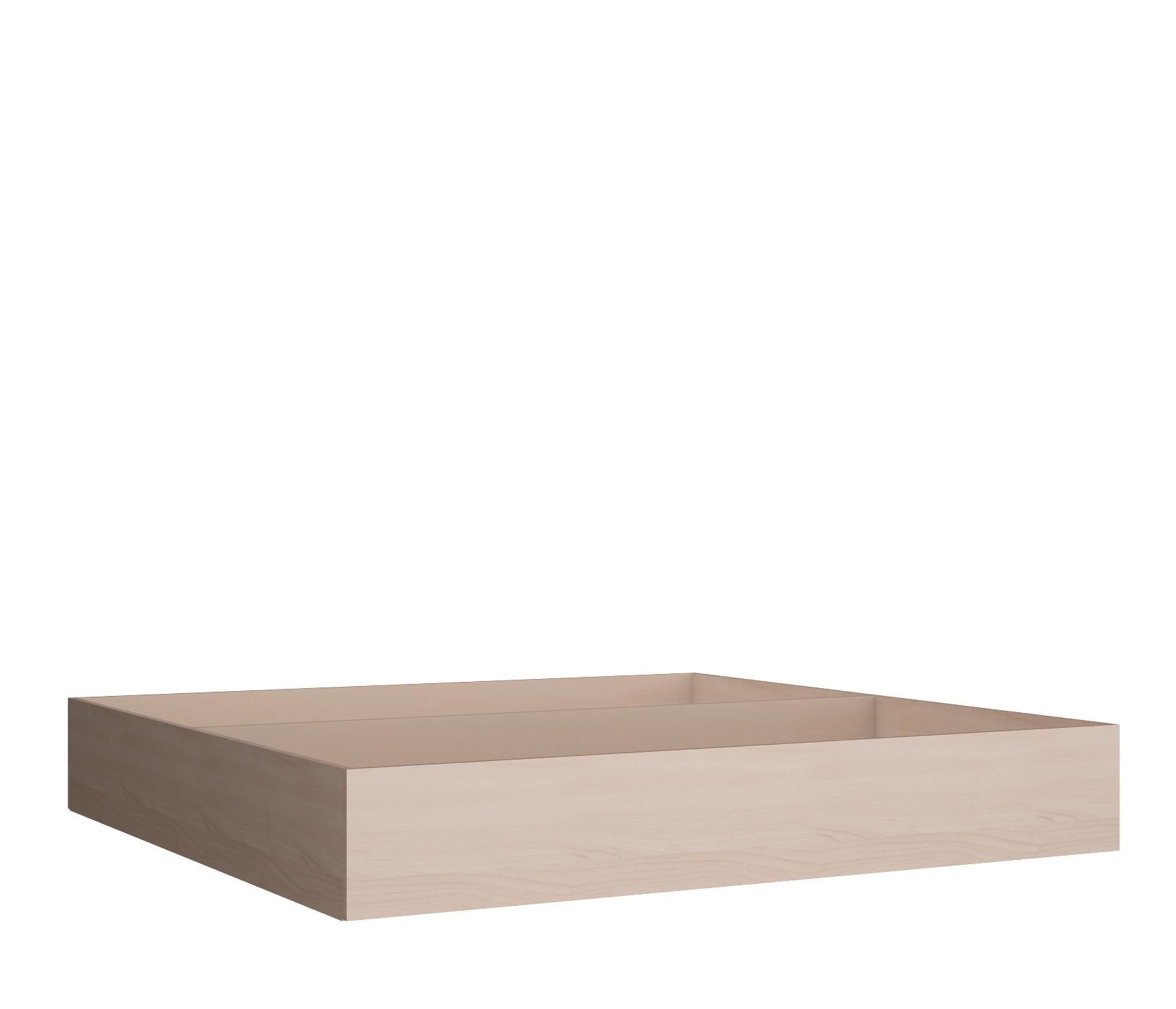 Орион СТЛ.225.32 Короб для кроватиСпальня<br><br><br>Длина мм: 1674<br>Высота мм: 251<br>Глубина мм: 1590