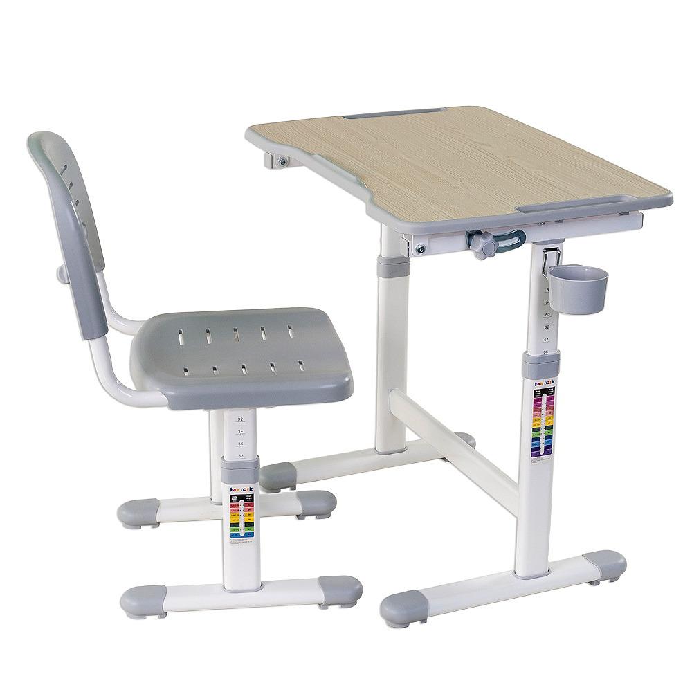 Комплект парта и стул PICCOLINO IIДетские парты, столы и стулья<br><br><br>Длина мм: 210<br>Высота мм: 535<br>Глубина мм: 735