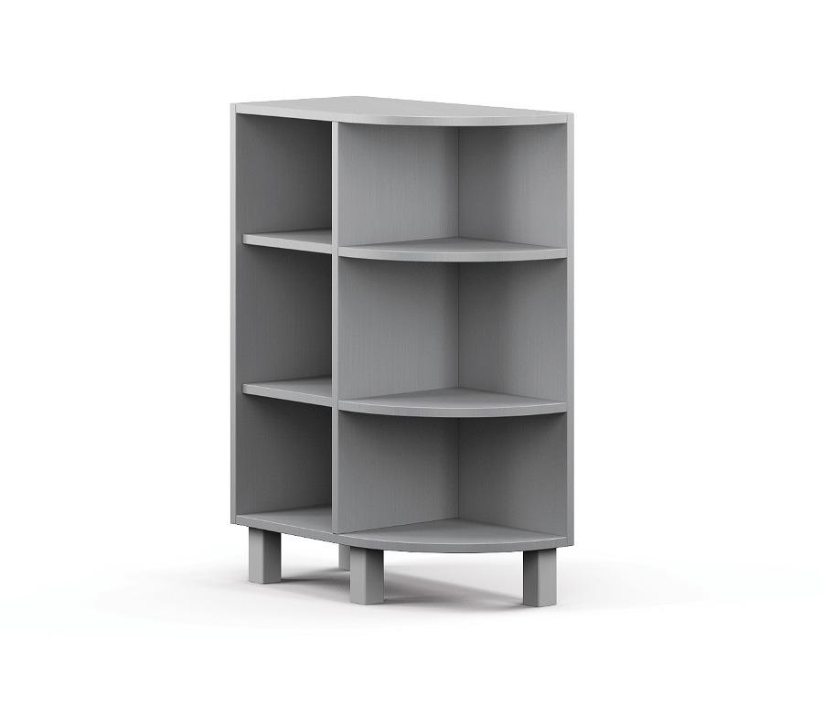 Анна АСТК-30 Шкаф-СтолМебель для кухни<br>Практичный и вместительный кухонный шкаф.<br><br>Длина мм: 286<br>Высота мм: 820<br>Глубина мм: 563