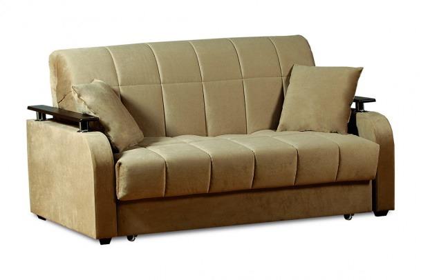 Неаполь 086 диван-кровать 3а 160