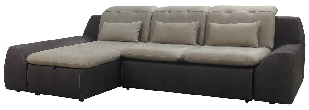 Угловой диван Стефан левый 2 категория