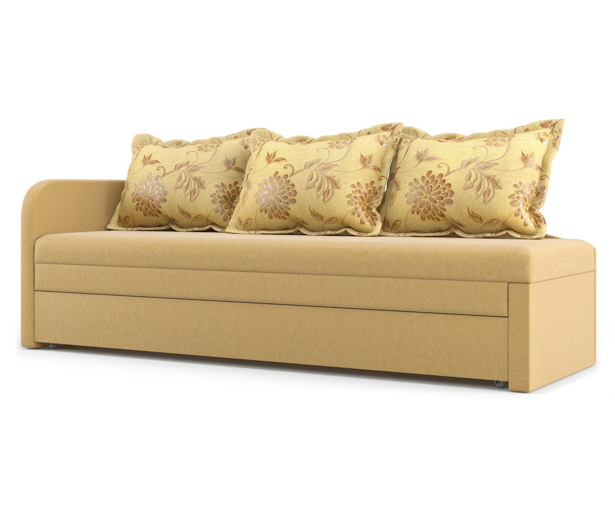 Верди диван-кровать УЛ Вега 4Мягкая мебель<br>Механизм трансформации: Софа&#13;Наличие ящика для белья: да&#13;Материал каркаса: Массив, ЛДСП, Фанера&#13;Размер спального места: 1300х1900 мм&#13;Высота сиденья от пола: 43см.]]&gt;<br><br>Длина мм: 2000<br>Высота мм: 800<br>Глубина мм: 750