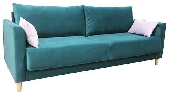 Прямой диван Юстин 2 категория