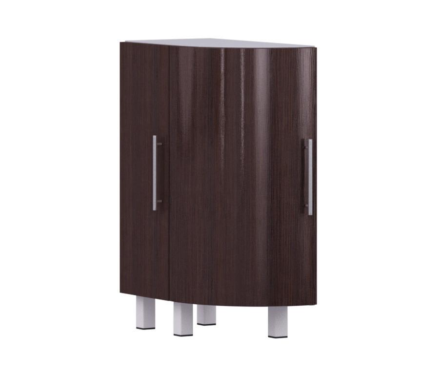 Анна АСТК-30 стол торцевой с гнутым фасадом (правый, левый)Мебель для кухни<br>Обтекаемая форма стола Анна АСТК-30 придаст кухонной мебели завершенность и гармоничность. Дополнительно рекомендуем приобрести столешницу.<br><br>Длина мм: 286<br>Высота мм: 820<br>Глубина мм: 563