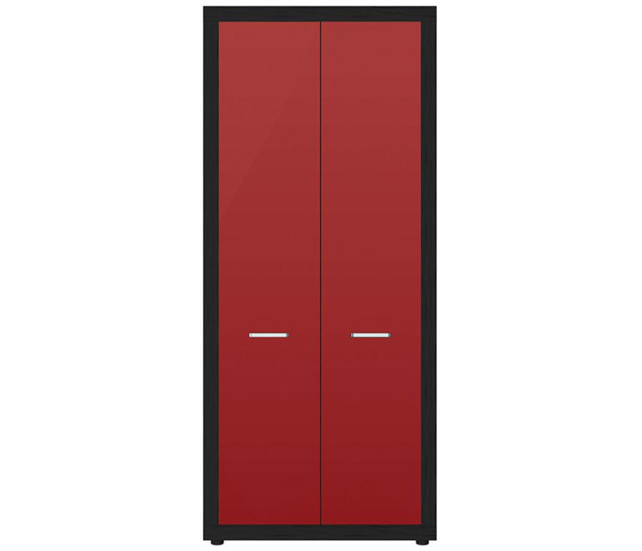 Марсель СБ-1067 Шкаф 2-х дверныйГостиная<br>Стильный и компактный двухдверный шкаф с легкостью вместит большую часть ваших вещей.<br><br>Длина мм: 900<br>Высота мм: 2084<br>Глубина мм: 575