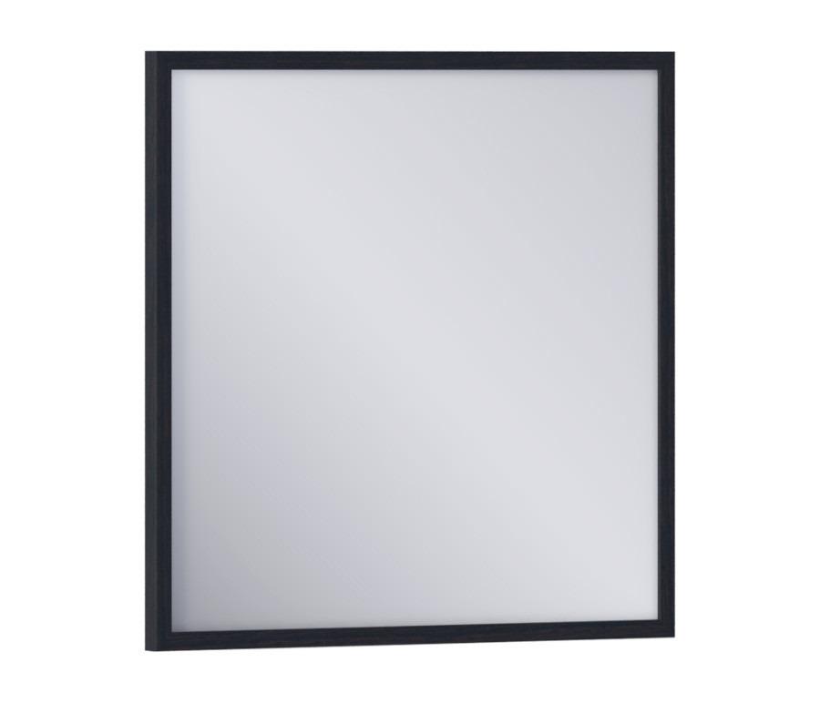 Зара СБ-2575 Зеркало 700*700 ВенгеЗеркала<br><br><br>Длина мм: 700<br>Высота мм: 700<br>Глубина мм: 29