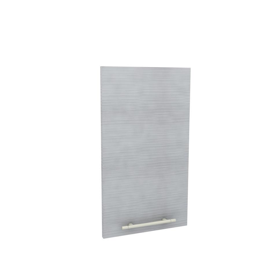 Фасад Анна Ф-40 к корпусу АС-40, АП-40, АС-80, АП-80, АПУ-60Мебель для кухни<br>Вертикальная дверца для кухонного шкафа.<br><br>Длина мм: 396<br>Высота мм: 713<br>Глубина мм: 16