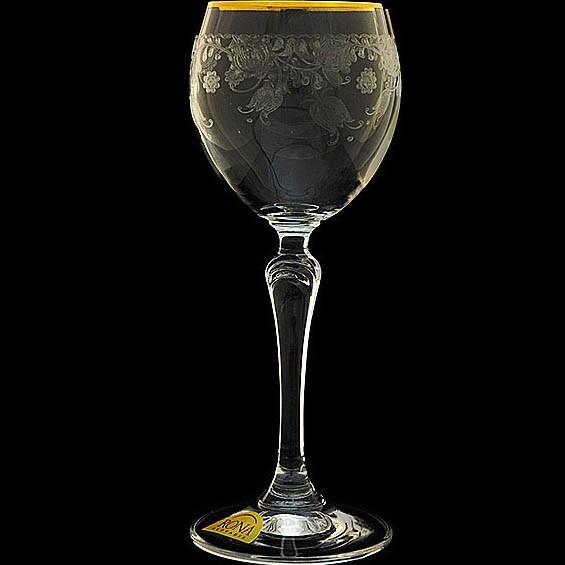 Набор бокалов для вина Rona Эспирит оптика паутинка 260 мл 6 шт набор бокалов rona esprit 260 мл 6 шт