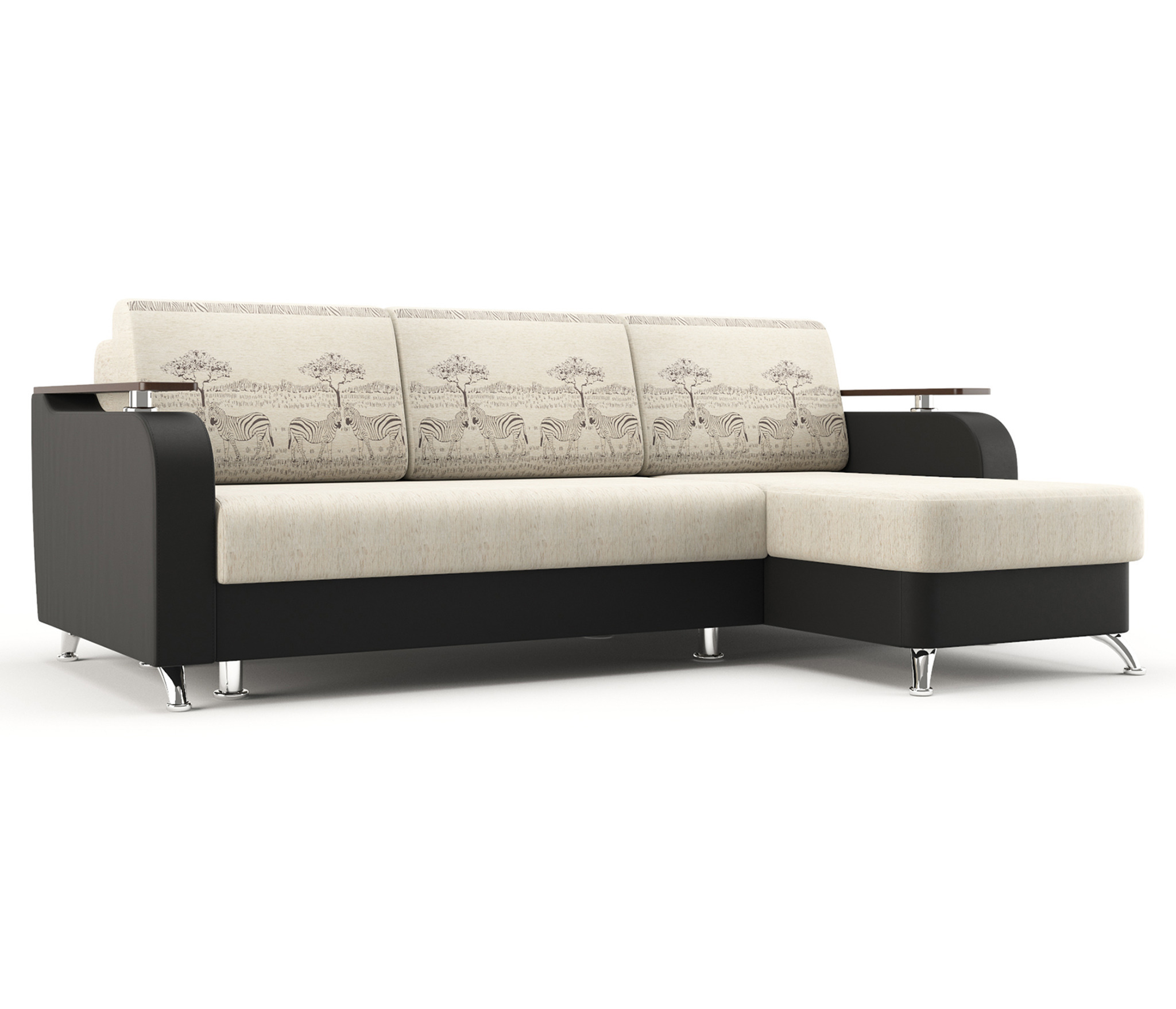 Танга диван угловой УП(Л)Мягкая мебель<br><br><br>Длина мм: 2280<br>Высота мм: 920<br>Глубина мм: 1600