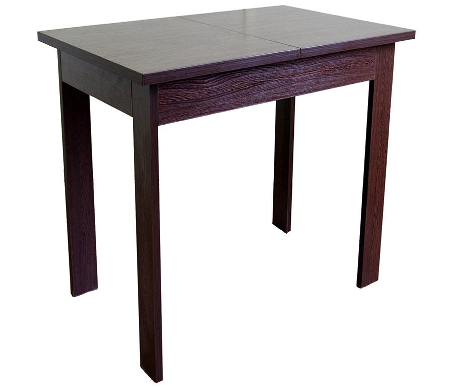Стол раздвижной Сюрприз. Столешница прямоугольная. Подстолье прямоеСтолы<br><br><br>Длина мм: 0<br>Высота мм: 75<br>Глубина мм: 70
