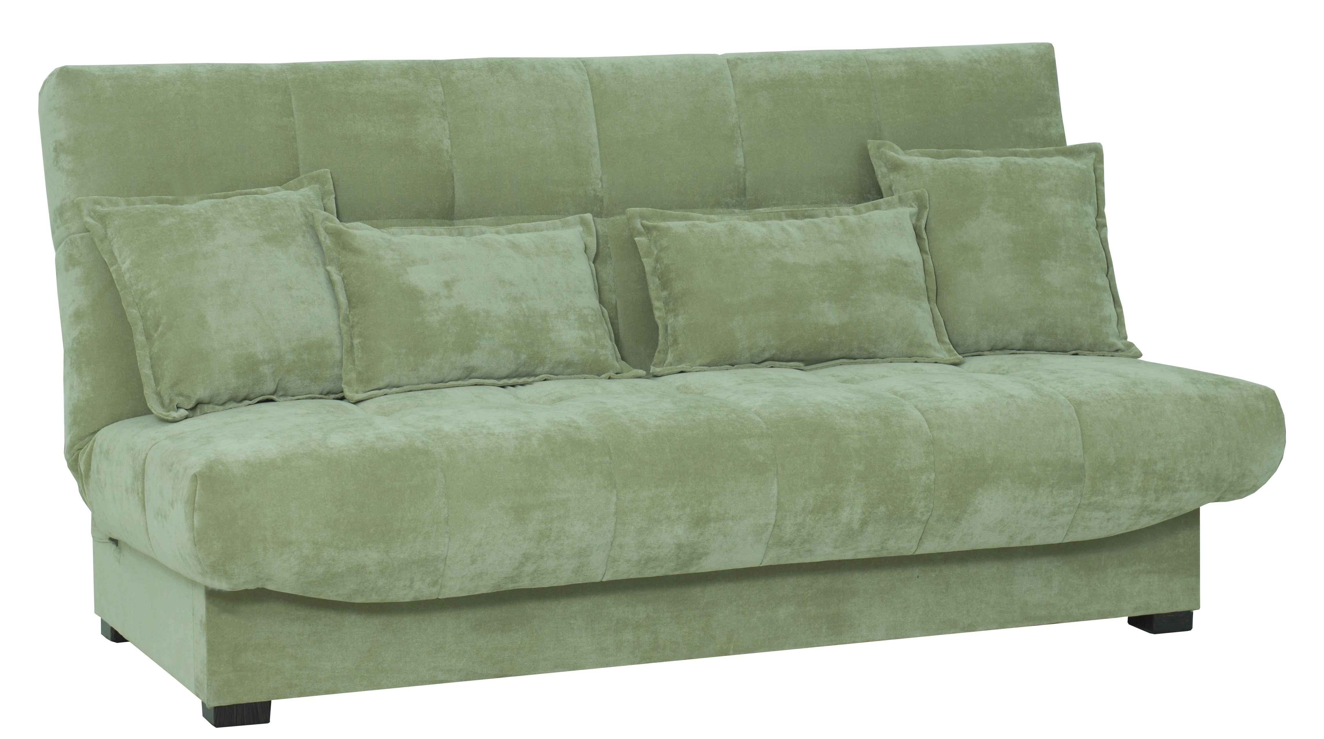 Прямой диван Аккорд БД фото