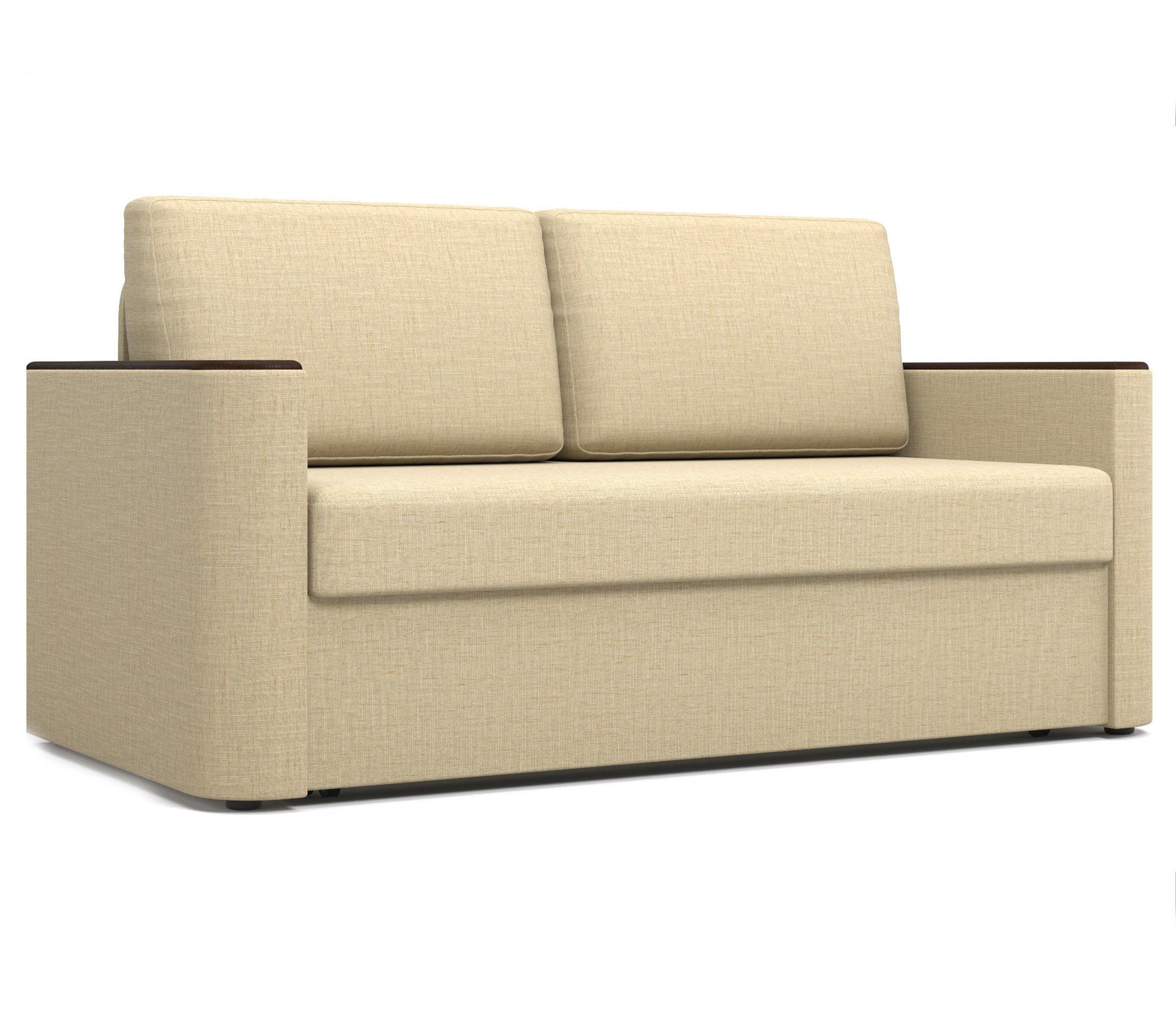 Джонас мини-диванМягкая мебель<br>Механизм трансформации: Дельфин&#13;Наличие ящика для белья: нет&#13;Материал каркаса: Массив, Фанера&#13;Наполнитель: ППУ&#13;Размер спального места: 1390 х 1880 мм&#13;Высота сиденья от пола: 45 см&#13;]]&gt;<br><br>Длина мм: 1620<br>Высота мм: 860<br>Глубина мм: 880
