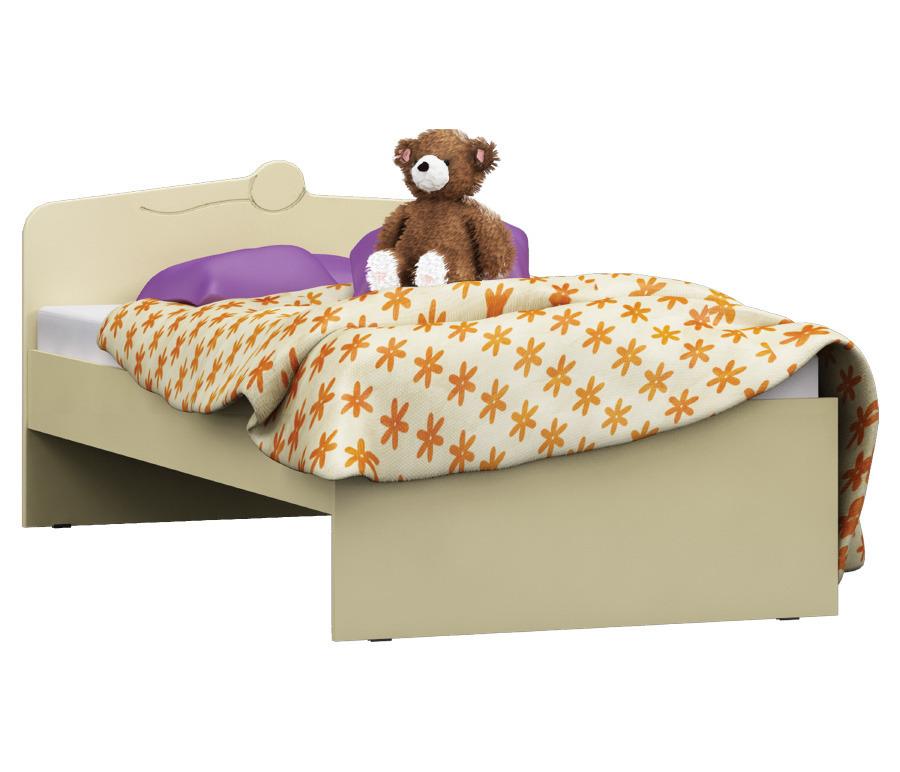 Денди СБ-1416-1 Кровать