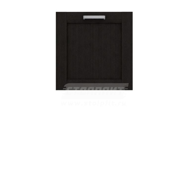 Регина Ф-360С фасад рамка Дуб Темный