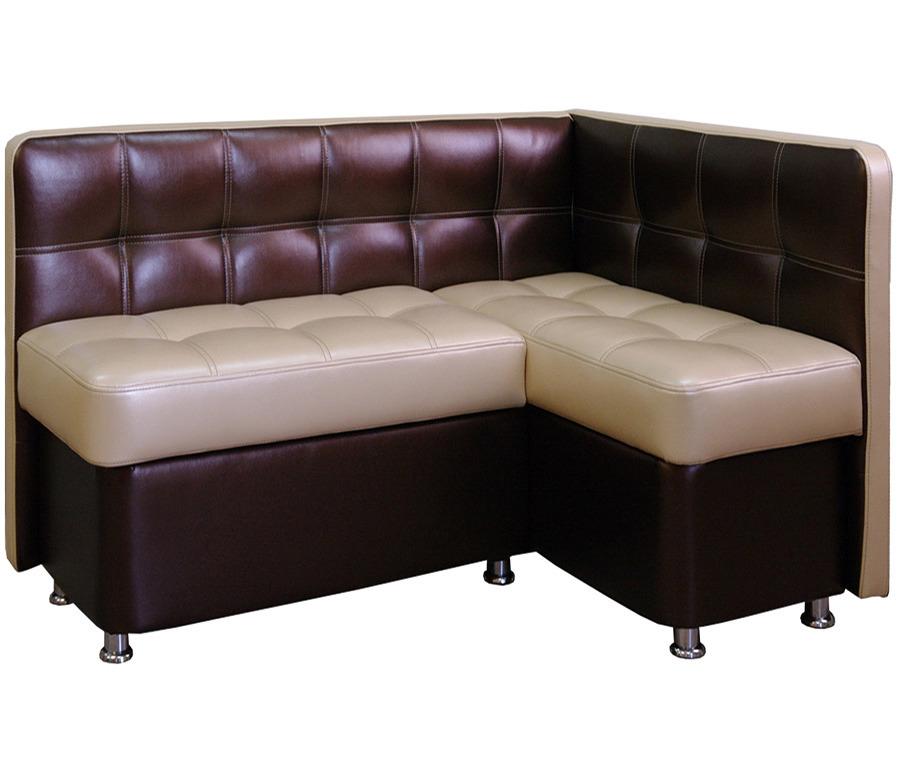 Диван Токио. Правая короткая сторона. Угловой. (170)Мягкая мебель<br><br><br>Длина мм: 290<br>Высота мм: 82<br>Глубина мм: 58