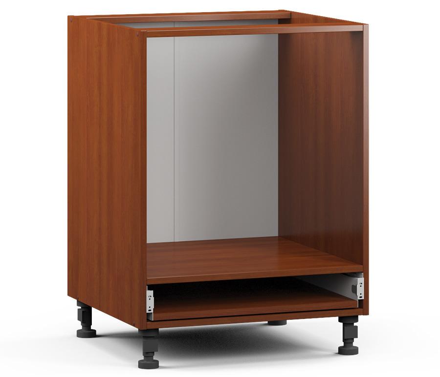 Регина РСД-1-60 Шкаф-Стол под встраиваемую техникуКухня<br>Дополнительно рекомендуем приобрести столешницу.&#13;]]&gt;<br><br>Длина мм: 600<br>Высота мм: 820<br>Глубина мм: 563