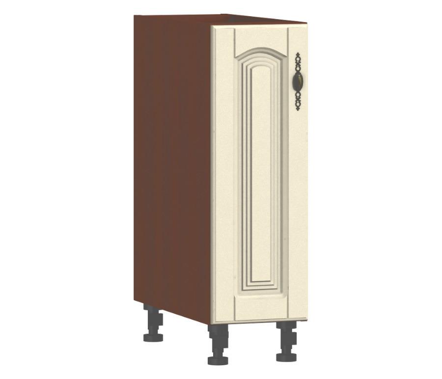Регина РС-25 шкаф-стол левыйКухня<br><br><br>Длина мм: 250<br>Высота мм: 819<br>Глубина мм: 499