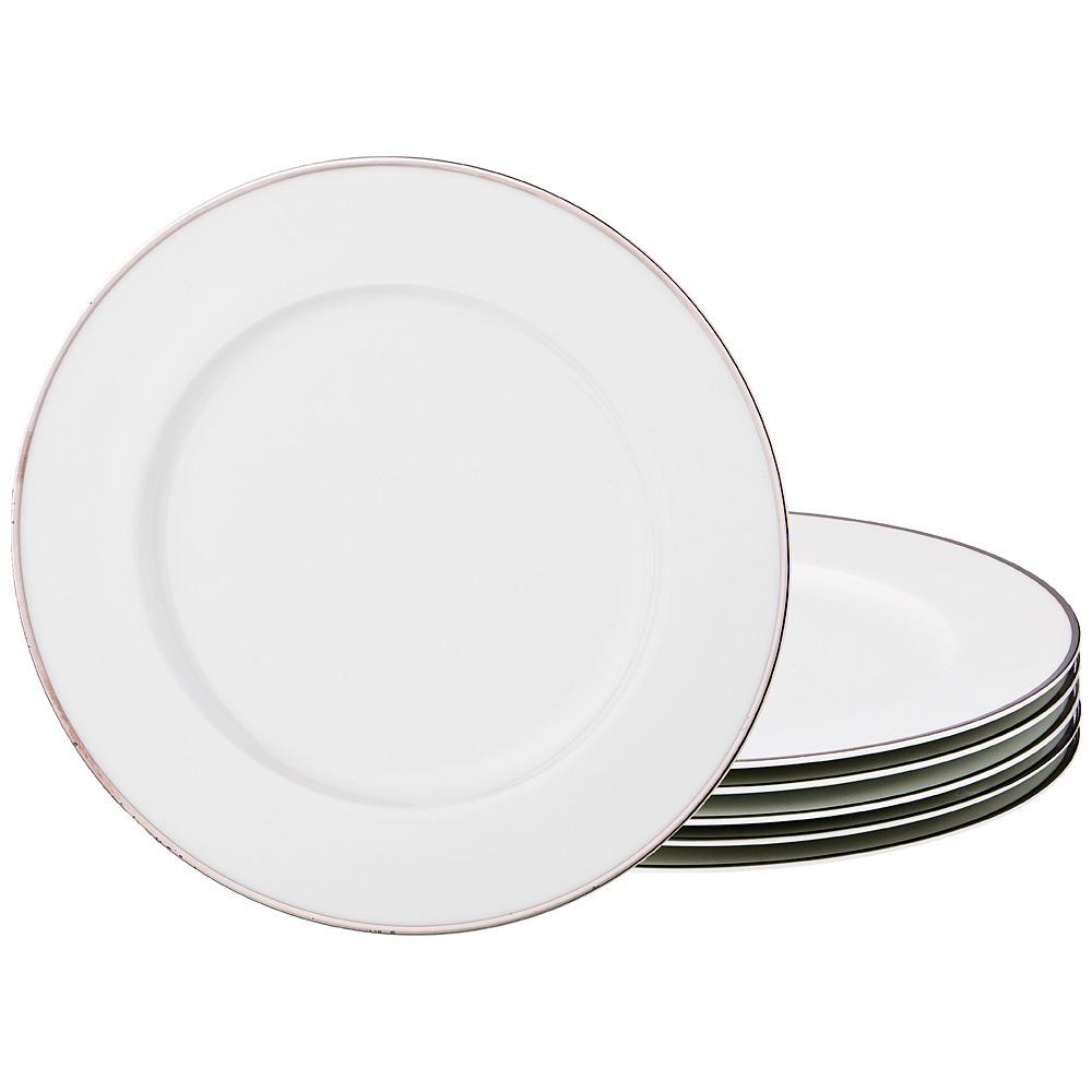 Набор тарелок 27 см. недорого