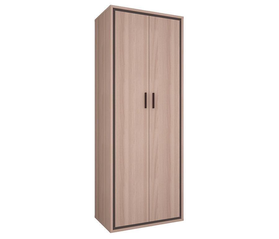 Мемфис СТЛ.226.01 Шкаф 2-х дверныйШкафы<br><br><br>Длина мм: 790<br>Высота мм: 2160<br>Глубина мм: 575