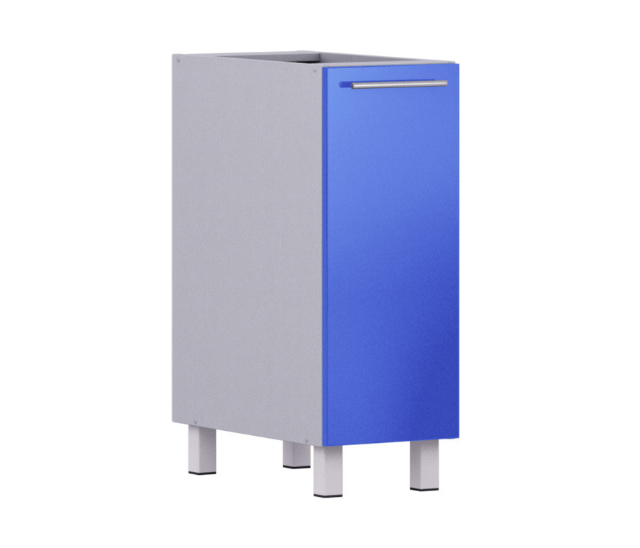 Анна АС-30 столМебель для кухни<br><br><br>Длина мм: 300<br>Высота мм: 820<br>Глубина мм: 563