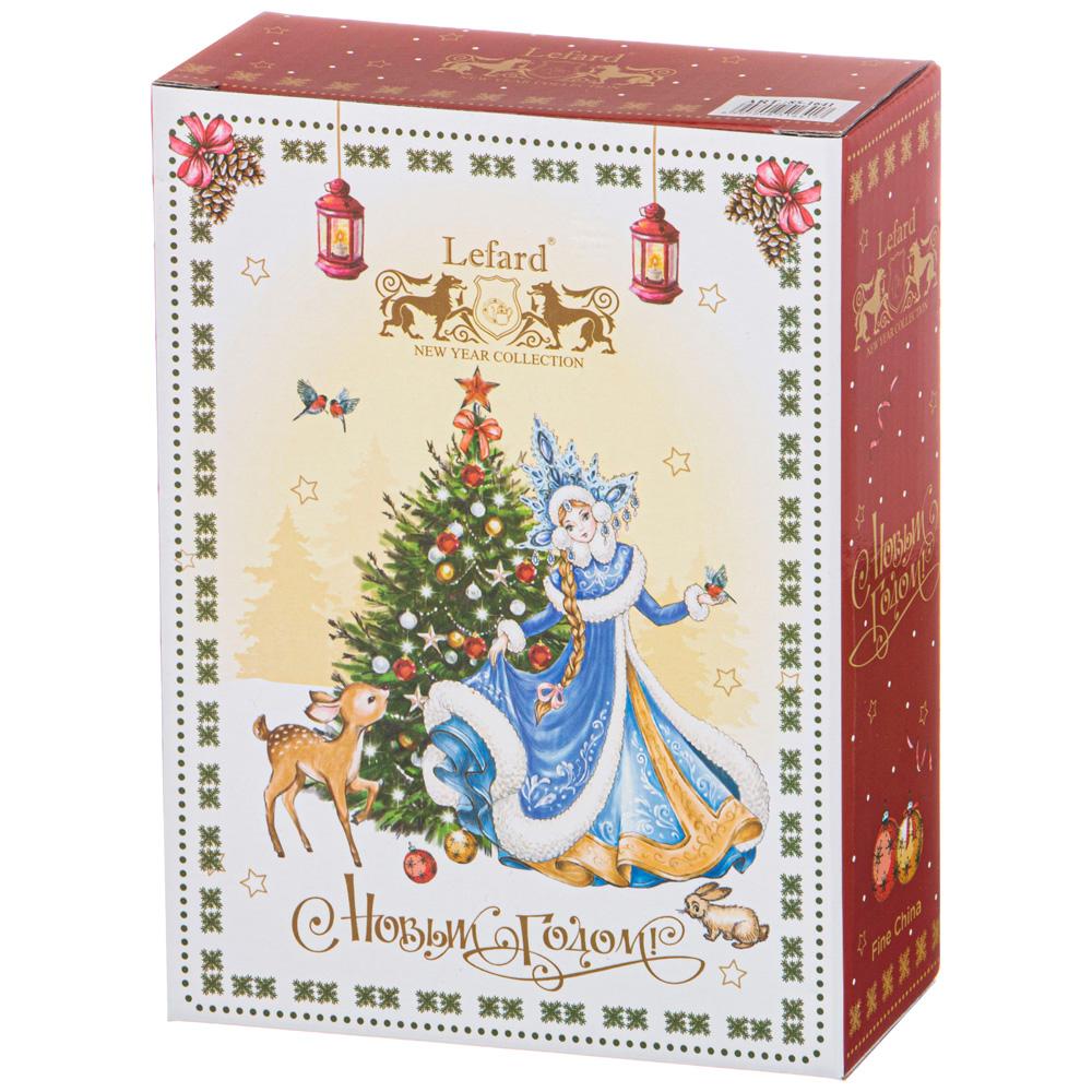 Салатник овальный Christmas collection