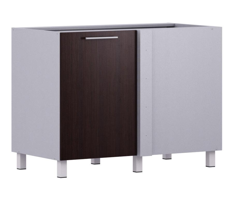 Анна АСПК-100 стол приставной с каруселью (правый, левый) Столплит