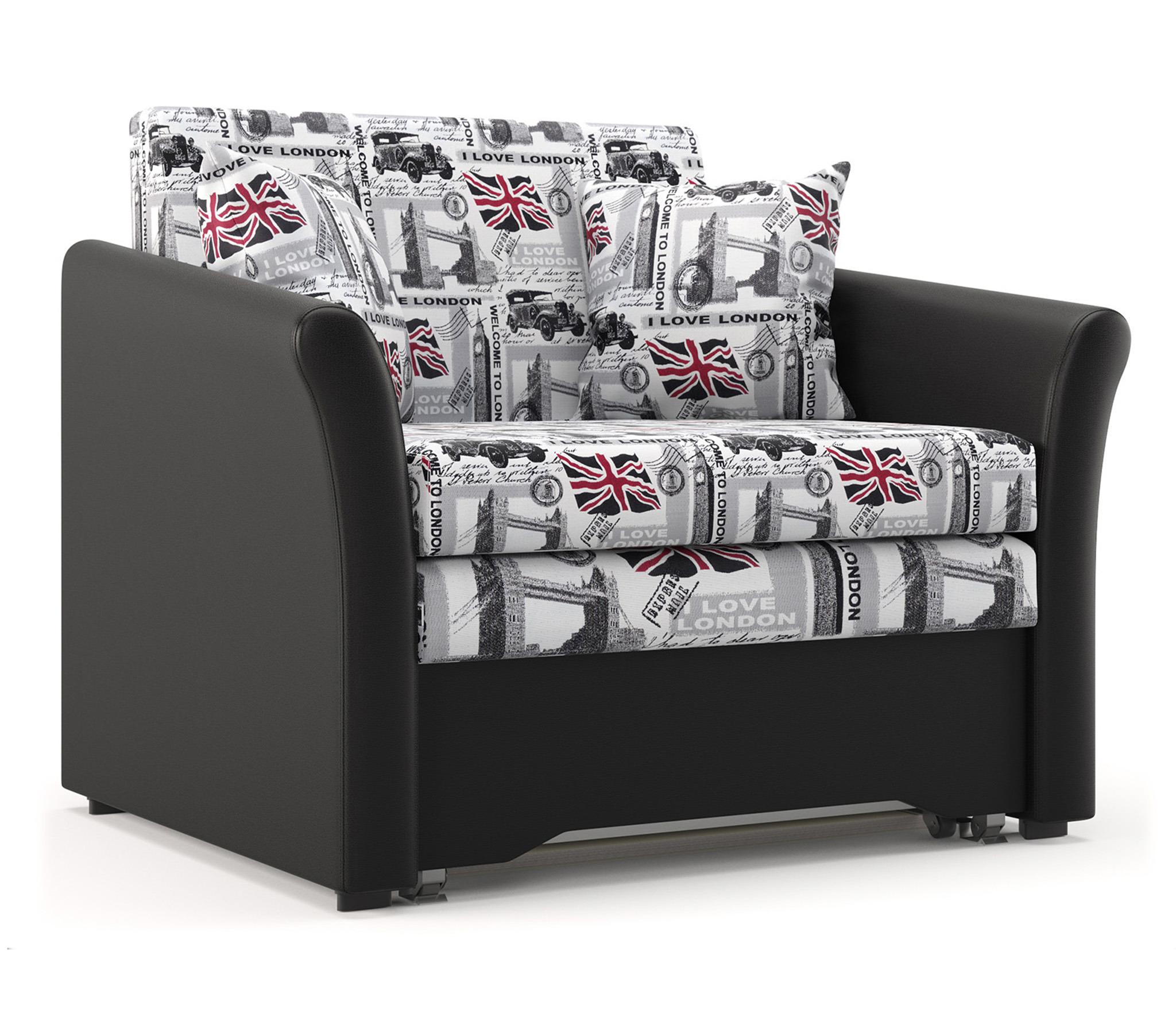 Аллегро В12 кресло-кровать