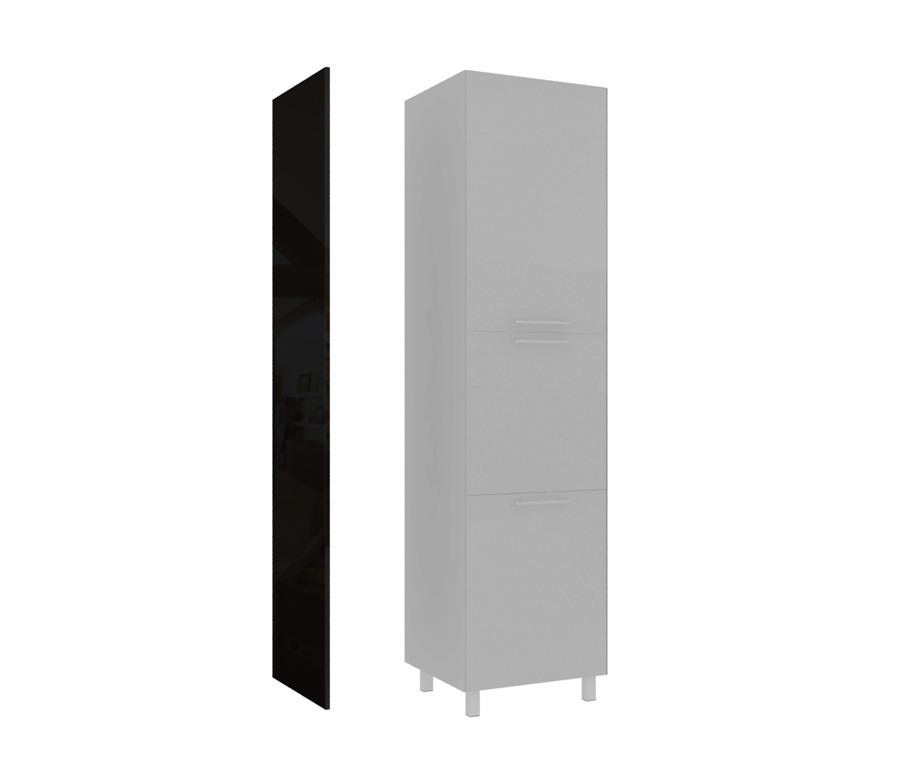 Анна ФП 2270*570*16 ФальшпанельМебель для кухни<br>Фальшпанель для высокого одностворчатого кухонного шкафа.<br><br>Длина мм: 570<br>Высота мм: 2270<br>Глубина мм: 16